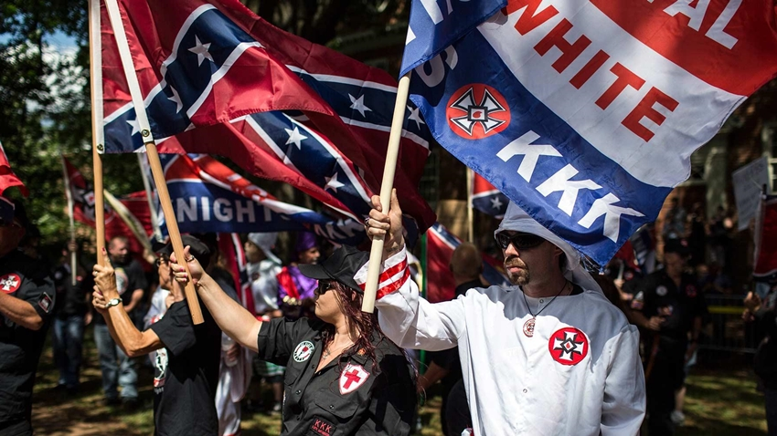 Discord, Neo-Nazilerin Kimliklerini Belirleyecek