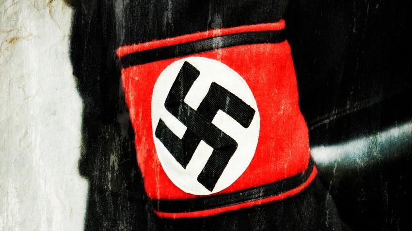 Facebook Instagram neo-nazi