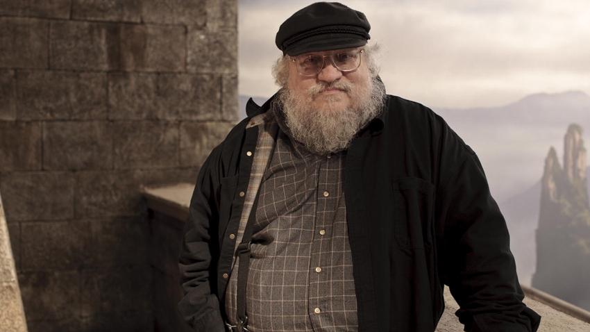 Game of Thrones'un Yazarından Önemli Açıklama
