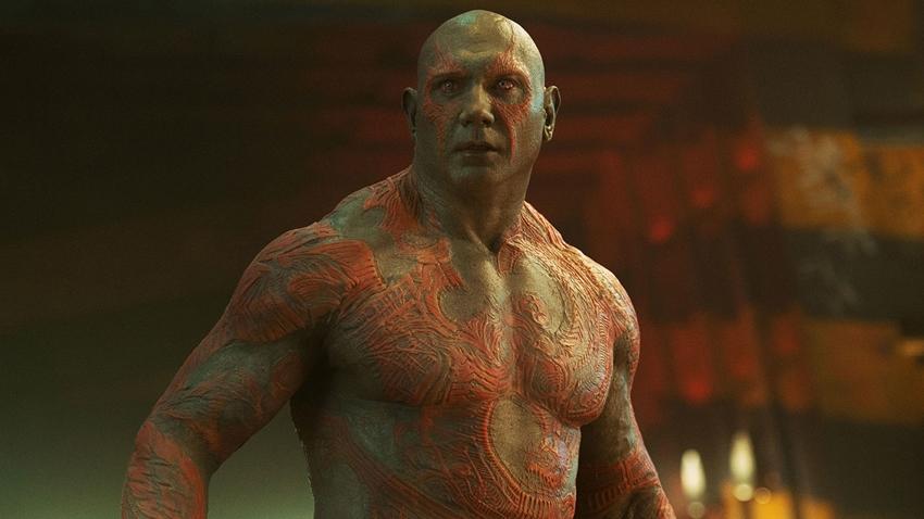 Guardians of the Galaxy'nin Yıldızı Disney'e Ateş Püskürdü