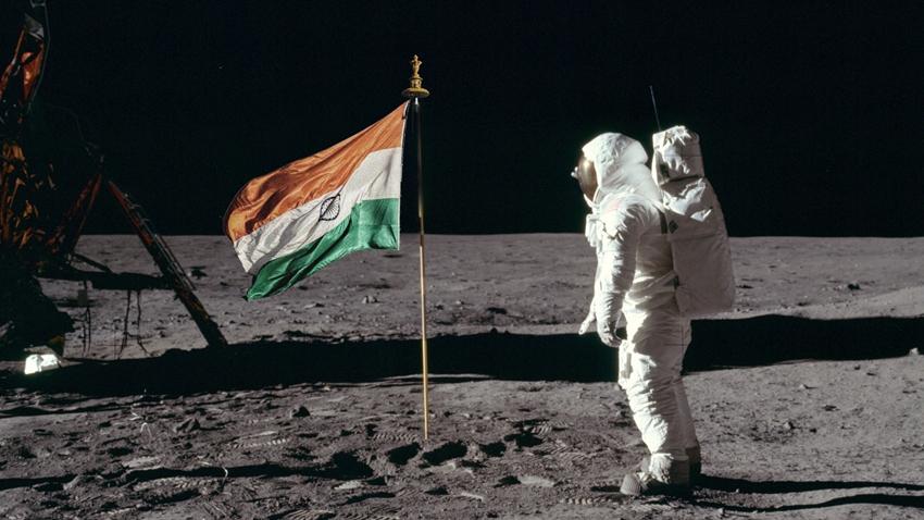 Hindistan İlk Mürettebatlı Uzay Misyonunu 2022'de Başlatacak