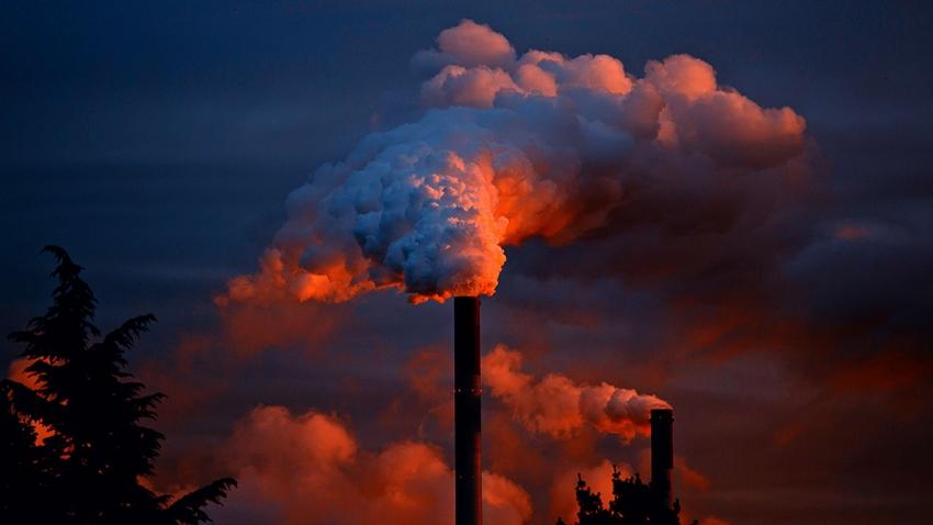 İklim Değişikliği Dünya'yı Yaşanmaz Hale Getirebilir