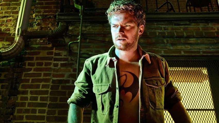 Marvel's Iron Fist'in İkinci Sezonundan Yeni Fragman