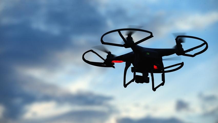Kapan Drone Savar Sistemi Tehditleri Bertaraf Edecek