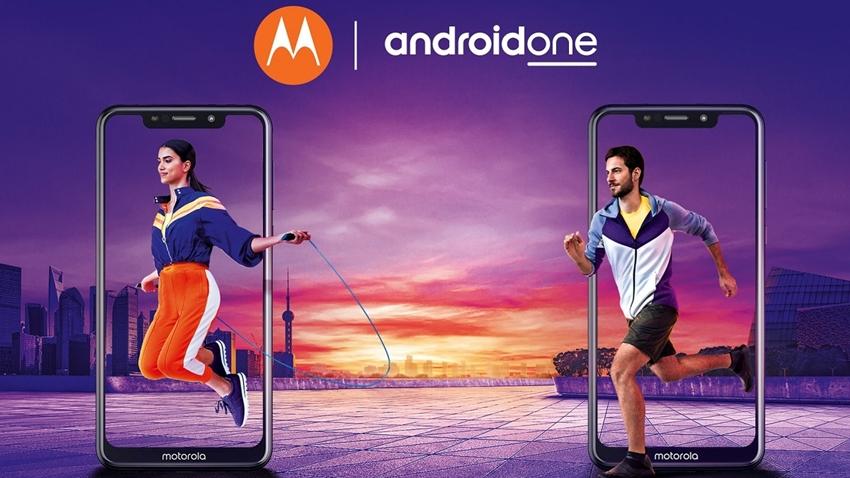 Motorola One ve Motorola One Power Tanıtıldı