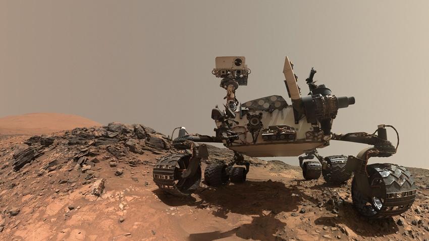 NASA, Kendi Mars Gezgininizi Yapmanızı İstiyor