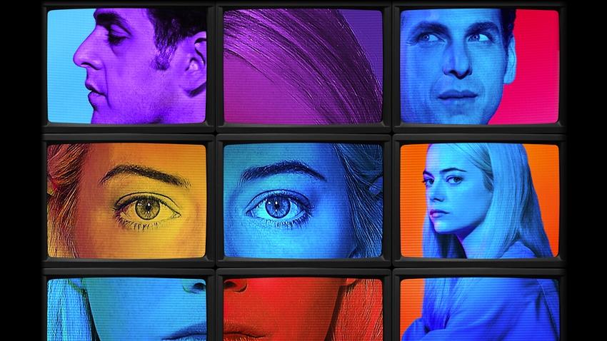Netflix, Mini Dizisi Maniac'ın İlk Fragmanını Paylaştı