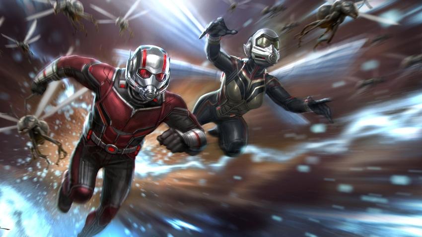 Netflix'te Yayınlanacak Son Marvel Filmi Belli Oldu