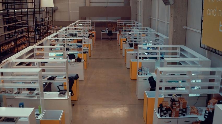 Türk Markası reeder'dan 8 Milyon TL'lik Fabrika Yatırımı