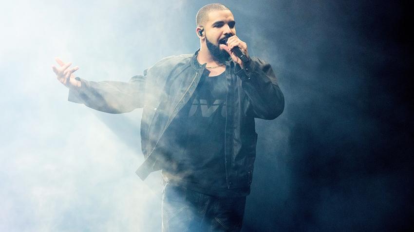 Spotify, Drake'in In My Feelings Parçasını Bu Yazın Şarkısı Seçti