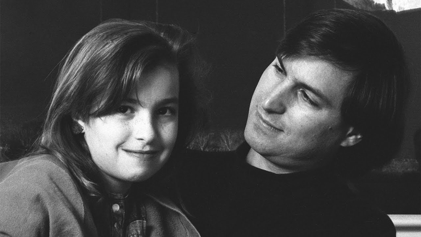 Steve Jobs'ın Kızı, Babasıyla İlgili Bilinmeyenleri Paylaştı