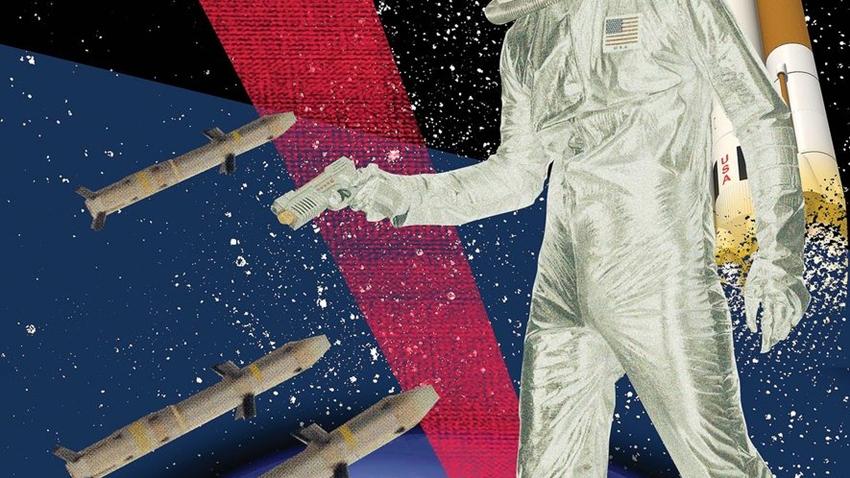 ABD Uzay Gücü, 2020 Yılında Faaliyete Geçecek