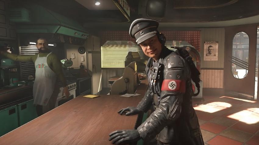 Almanya Video Oyunlardaki Nazi Sembollerini Artık Sansürlemeyecek
