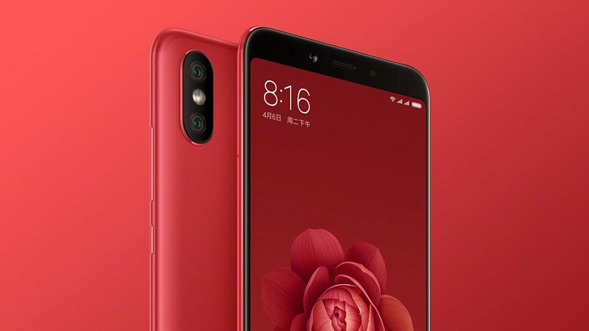 Xiaomi Mi A2 Türkiye Fiyatı Belli Oldu