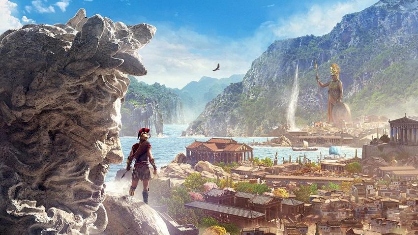 2019'da Yeni Bir Assassin's Creed Oyunu Çıkmayacak
