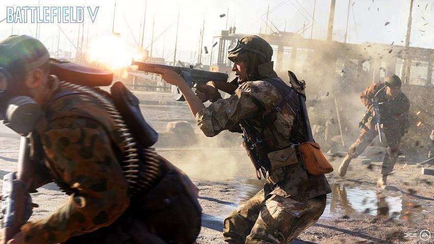 Battlefield V'nin Battle Royale Modunu Başka Bir Stüdyo Geliştirecek