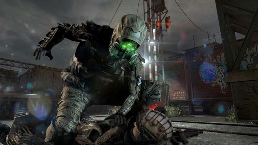 Splinter Cell Blacklist ve Double Agent Xbox Geriye Uyumluluk Sistemine Eklendi