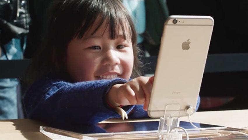7 Yaşındaki Çocuk Apple Screen Time Özelliğini Hackledi