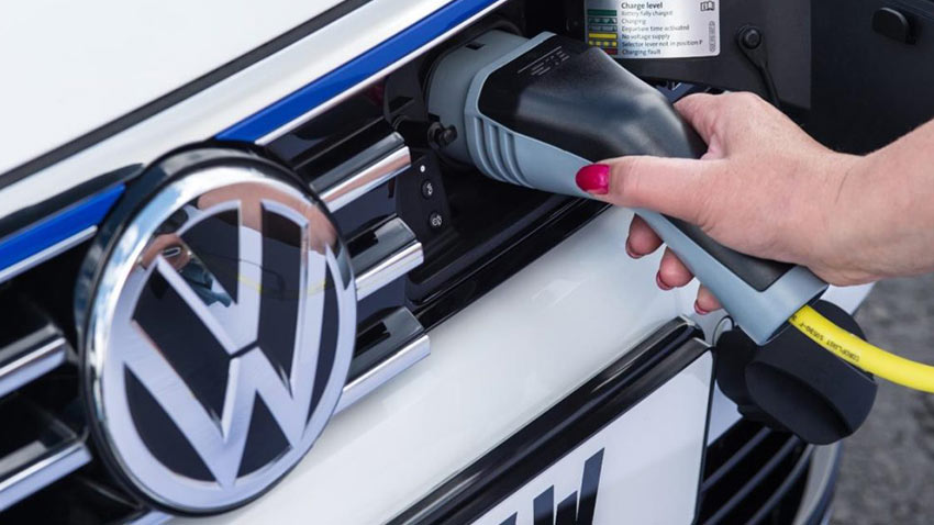 Alman Otomobil Üreticileri Plug In Hibrit 1