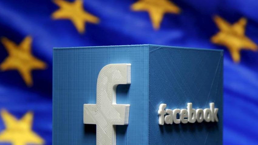 Avrupa Birliği Facebook Yaptırımlar
