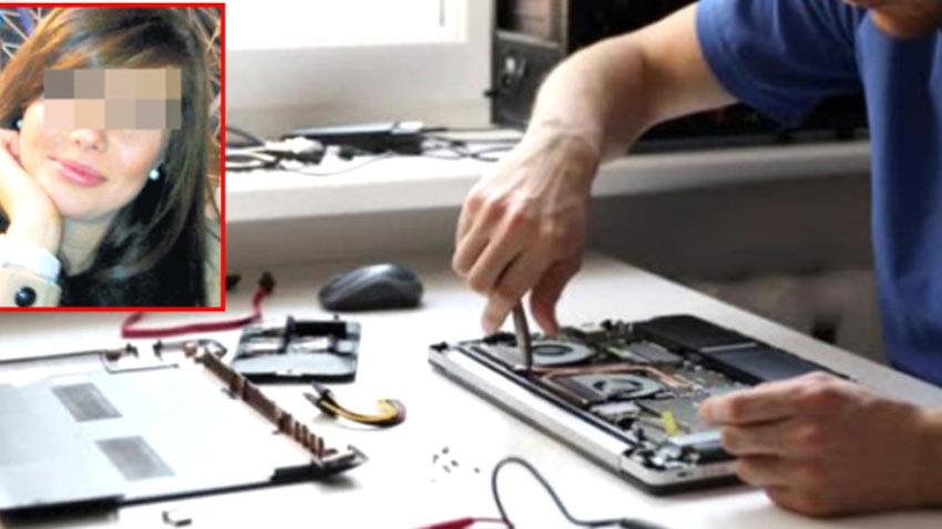 Bilgisayarını Tamir Ettirmek İsterken Şantaja Uğradı 1