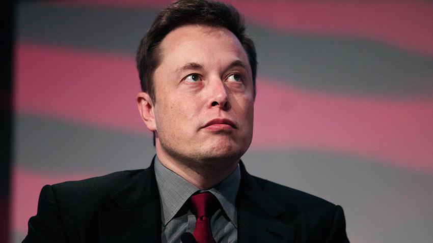 Elon Muska Ahlaksız Teklif