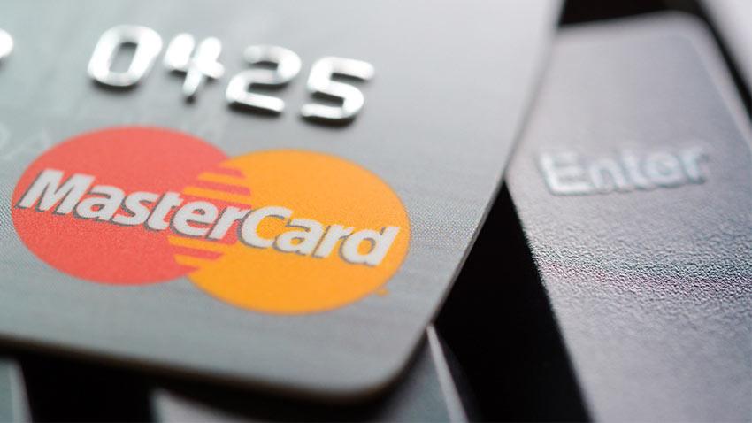 Mastercard Kredi Kartı