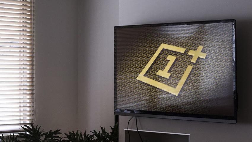 OnePlus Akıllı TV Üretecek