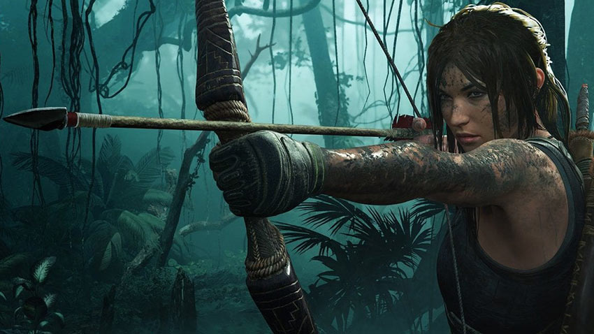 Shadow Of The Tomb Raider Sistem Gereksinimleri