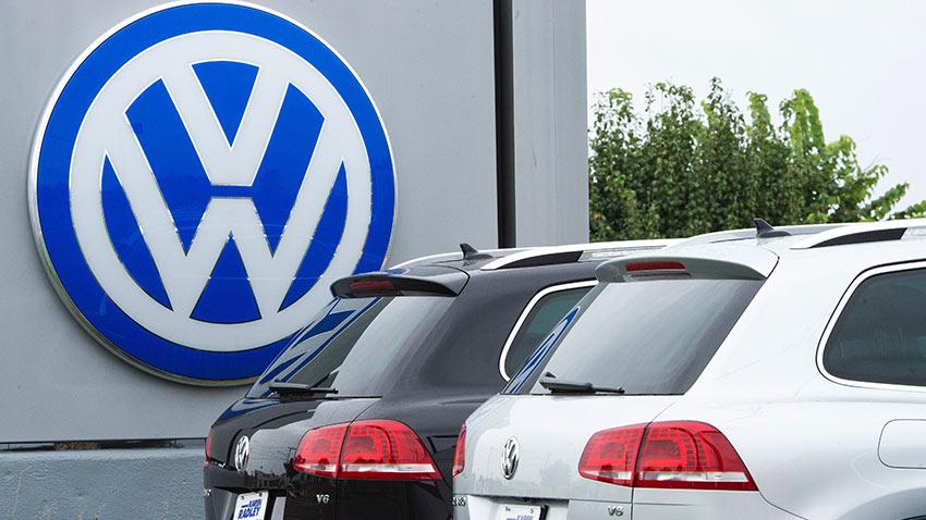 VW Benzinli Araçlarda Egzoz Manipülasyonu 1