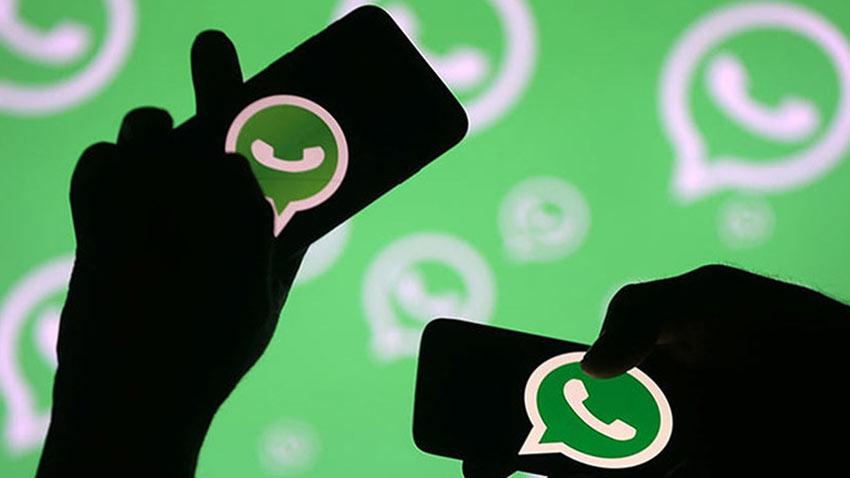 Whatsapp Eski iPhonelardan Desteğini Çekiyor 1