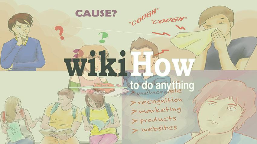 wikiHow Türkçe Yayınlara Başladı 1