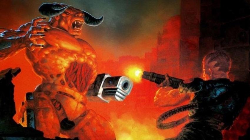 Doom II gizem