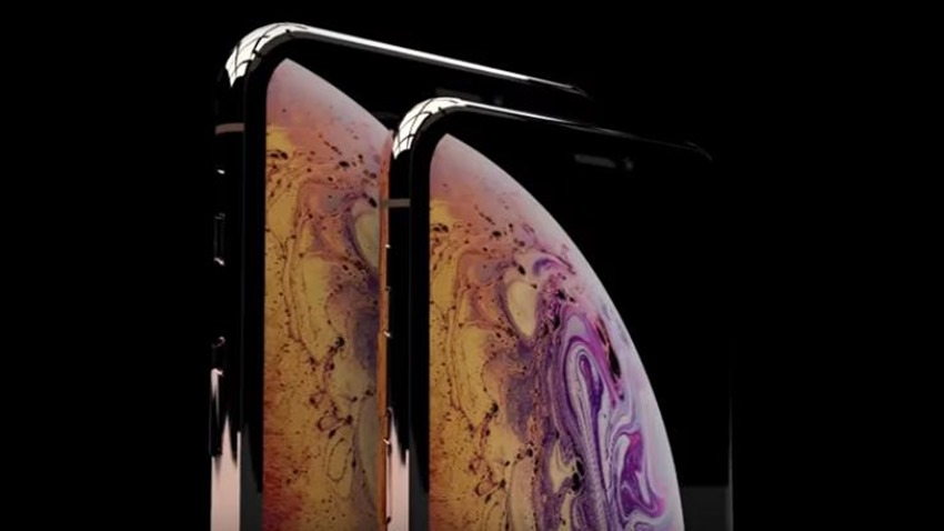 iPhone XS konsept video