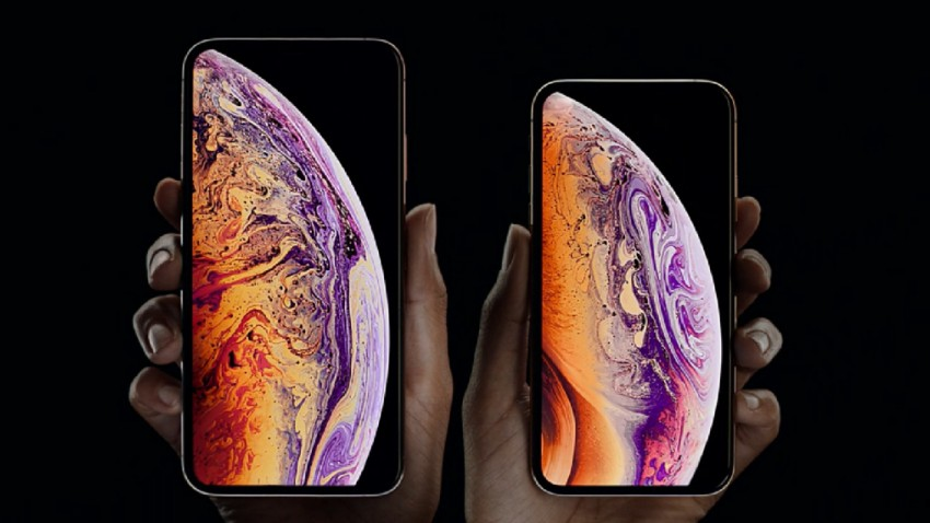 iPhone Xs, iPhone Xs Max ön sipariş