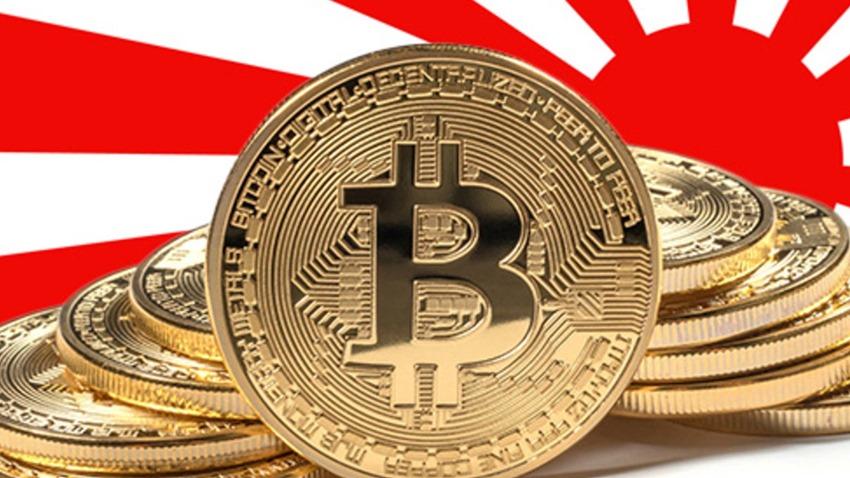 Japonya kripto para hırsızlığı