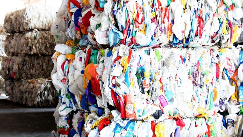 Plastik atık hidrojen