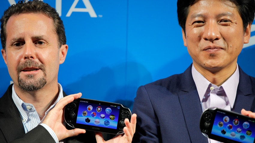 Sony el konsolu