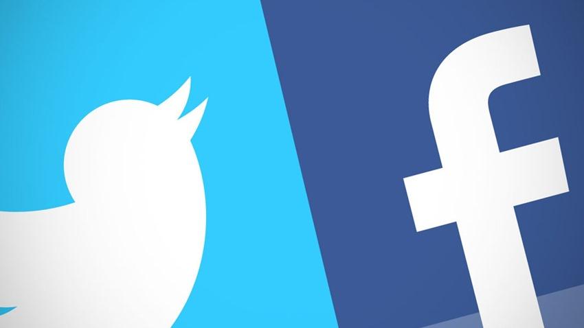 Twitter-Facebook-Kongre