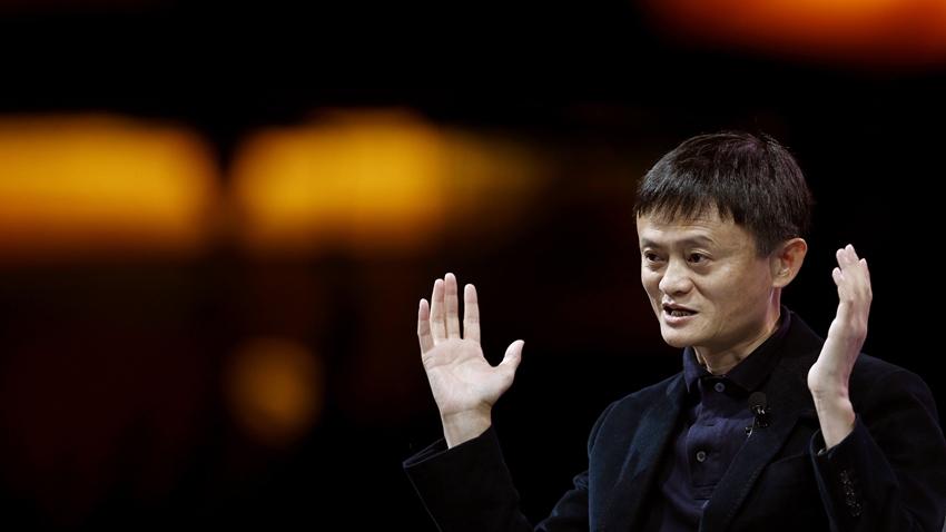 Alibaba'nın Kurucu Ortağı Jack Ma, 2019'da Şirketten Ayrılıyor