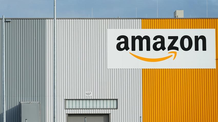 Amazon, 1 Trilyon Dolar Piyasa Değerine Ulaştı