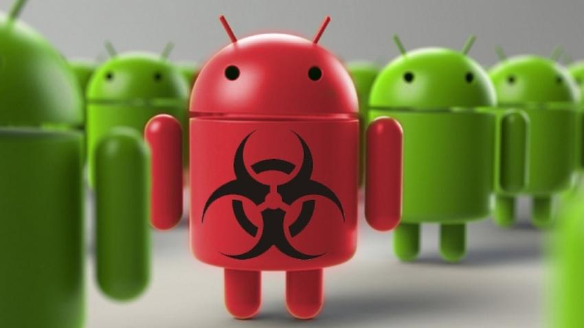 Yeni Keşfedilen Casus Yazılım Android Cihazları Tehdit Ediyor