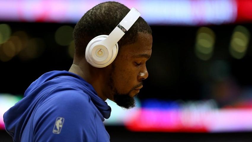 Beats, NBA'in Resmi Kulaklık Tedarikçisi Oldu