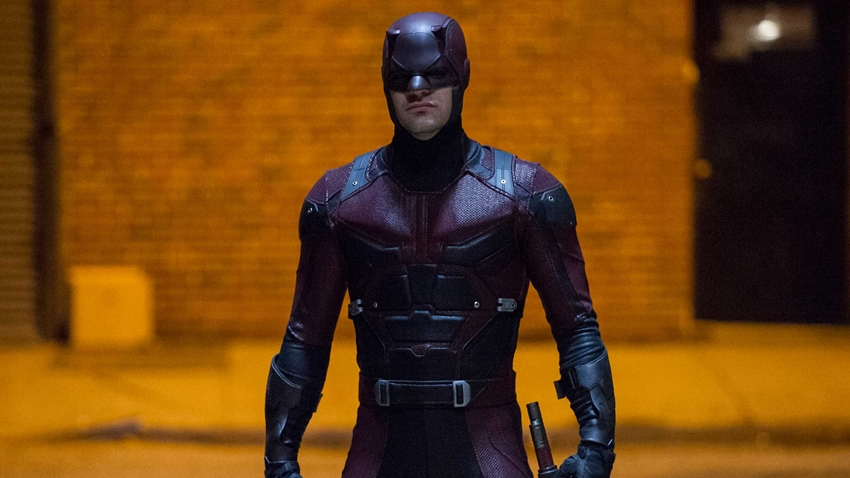 Daredevil'ın Üçüncü Sezonundan İlk Fragman Geldi