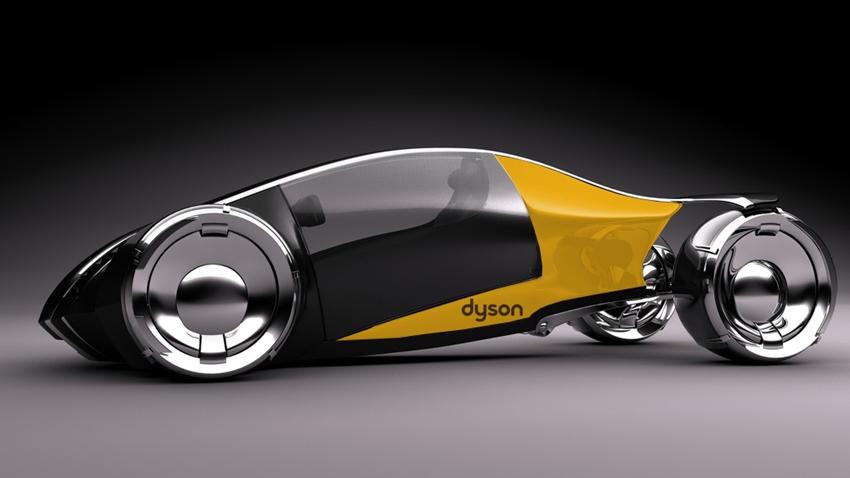 Dyson'ın Merakla Beklenen Elektrikli Otomobili 2021'de Geliyor