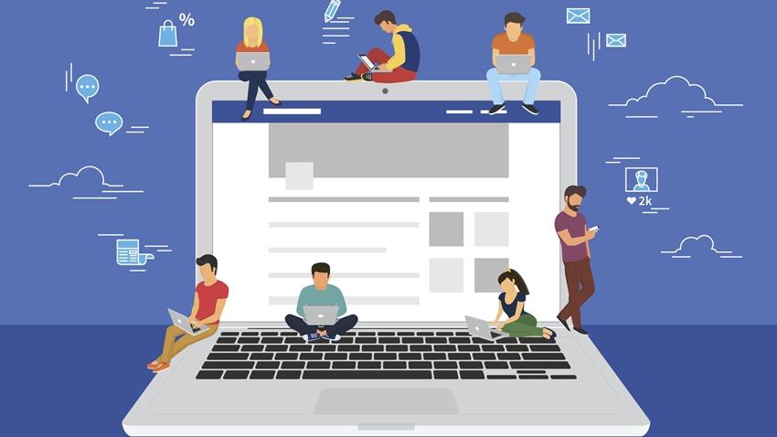 Facebook Jobs, İş Fırsatları Adıyla Türkiye'de Kullanıma Sunuldu