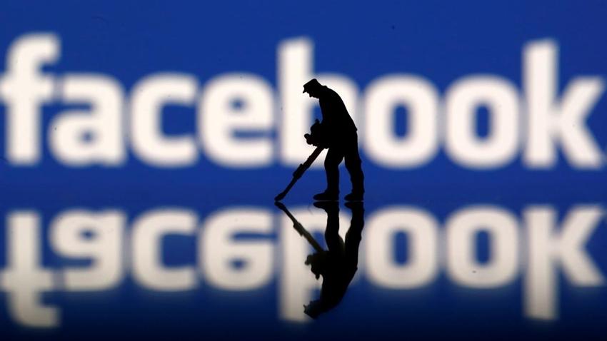 Facebook, Son 6 Ayda 1,27 Milyar Sahte Hesabı Sildi