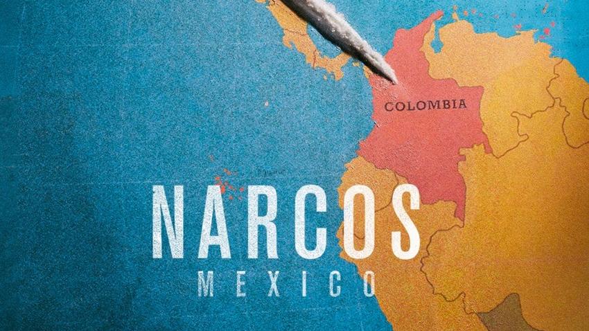 Narcos Dördüncü Sezon Yayın Tarihi Belli Oldu
