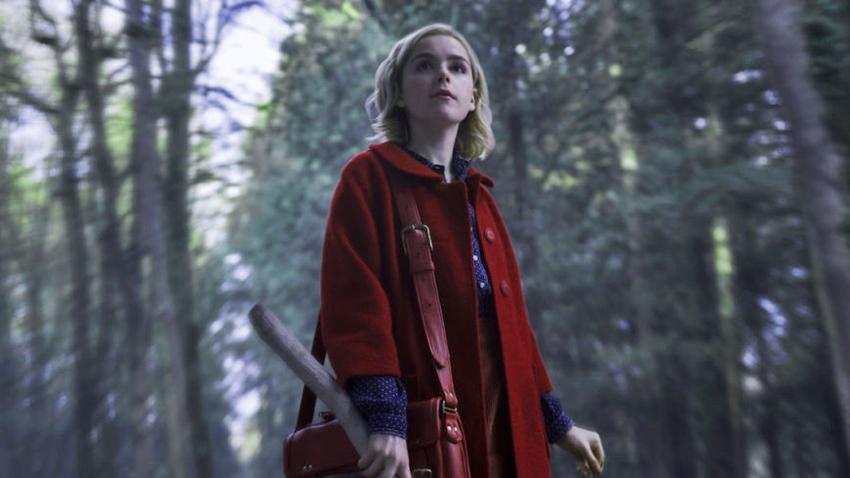 Netflix's The Chilling Adventures of Sabrina'dan İlk Fragman