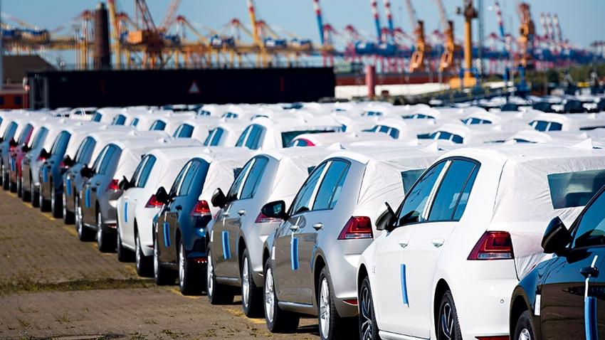 Otomobil ve Hafif Ticari Araç Satışında Gerileme